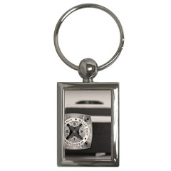 Kodak (7)s Key Chain (Rectangle)