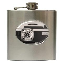 Kodak (7)s Hip Flask