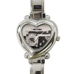 Kodak (7)s Heart Italian Charm Watch