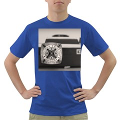 Kodak (7)s Mens' T-shirt (Colored)