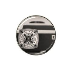 Kodak (7)s Golf Ball Marker 4 Pack (for Hat Clip)