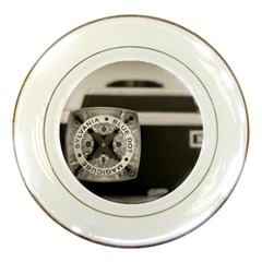 Kodak (7)s Porcelain Display Plate