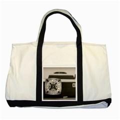 Kodak (7)s Two Toned Tote Bag