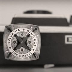 Kodak (7)s Canvas 16  X 16  (unframed)