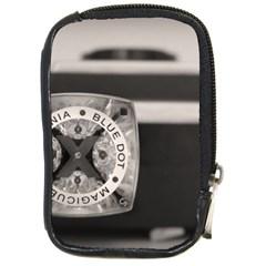 Kodak (7)s Compact Camera Leather Case