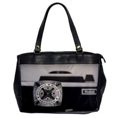 Kodak (7)s Oversize Office Handbag (One Side)