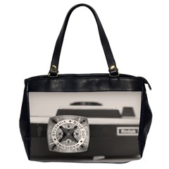 Kodak (7)s Oversize Office Handbag (Two Sides)