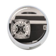 Kodak (7)s 4-Port USB Hub (Two Sides)