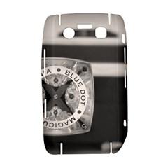 Kodak (7)s BlackBerry Bold 9700 Hardshell Case