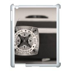 Kodak (7)s Apple Ipad 3/4 Case (white)