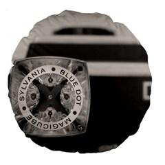 Kodak (7)s 18  Premium Round Cushion