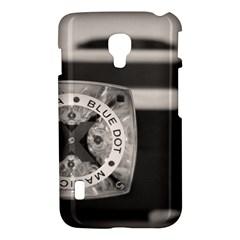 Kodak (7)s LG P715 (Optimus L7 II) Hardshell Case