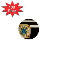 Kodak (7)c 1  Mini Button (100 pack)