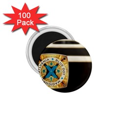 Kodak (7)c 1 75  Button Magnet (100 Pack)