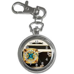 Kodak (7)c Key Chain & Watch