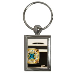 Kodak (7)c Key Chain (Rectangle)