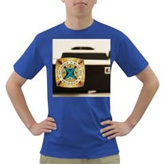 Kodak (7)c Mens' T-shirt (Colored)