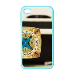 Kodak (7)c Apple Iphone 4 Case (color)