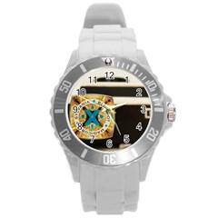Kodak (7)c Plastic Sport Watch (large)