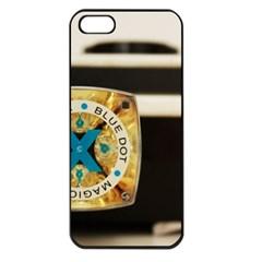 Kodak (7)c Apple iPhone 5 Seamless Case (Black)