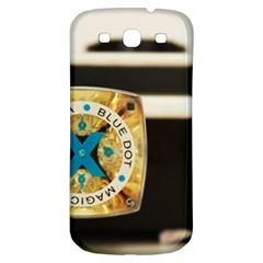 Kodak (7)c Samsung Galaxy S3 S Iii Classic Hardshell Back Case