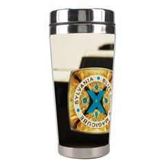 Kodak (7)c Stainless Steel Travel Tumbler