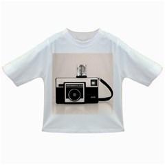 Kodak (3)s Baby T-shirt