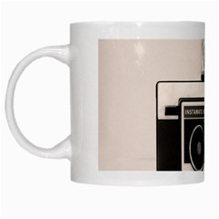 Kodak (3)s White Coffee Mug