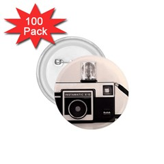 Kodak (3)s 1.75  Button (100 pack)