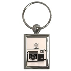 Kodak (3)s Key Chain (Rectangle)