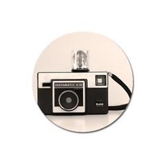 Kodak (3)s Magnet 3  (round)