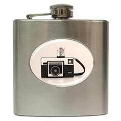 Kodak (3)s Hip Flask