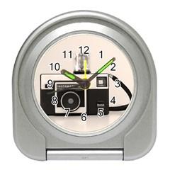 Kodak (3)s Desk Alarm Clock