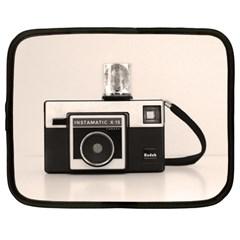 Kodak (3)s Netbook Case (xl)