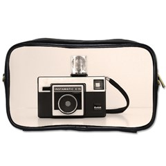 Kodak (3)s Travel Toiletry Bag (two Sides)