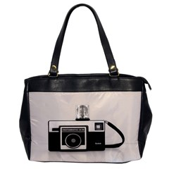 Kodak (3)s Oversize Office Handbag (One Side)