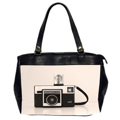 Kodak (3)s Oversize Office Handbag (Two Sides)