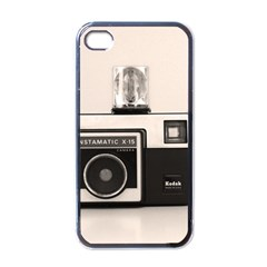 Kodak (3)s Apple iPhone 4 Case (Black)
