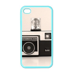 Kodak (3)s Apple iPhone 4 Case (Color)