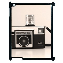 Kodak (3)s Apple Ipad 2 Case (black)