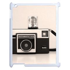 Kodak (3)s Apple iPad 2 Case (White)