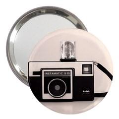 Kodak (3)s 3  Handbag Mirror