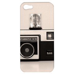 Kodak (3)s Apple Iphone 5 Hardshell Case