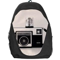 Kodak (3)s Backpack Bag