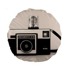 Kodak (3)s 15  Premium Round Cushion