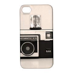 Kodak (3)s Apple iPhone 4/4S Hardshell Case with Stand