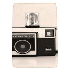 Kodak (3)s Removable Flap Cover (small)