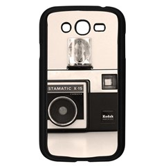 Kodak (3)s Samsung Galaxy Grand DUOS I9082 Case (Black)