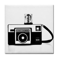 Kodak (3)cb Ceramic Tile