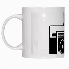 Kodak (3)cb White Coffee Mug